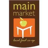 Main Market Co-op logo.