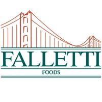 Falletti Foods logo.